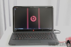 HP Pavilion dm4