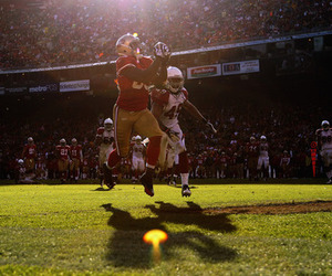 NFL SCORES Week 11, Cardinals Vs. 49ers: San Francisco Rolls, 23-7, Against ...