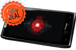 droid razr good deal