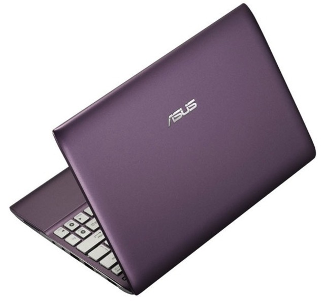 Asus Eee PC Cedar Trail 