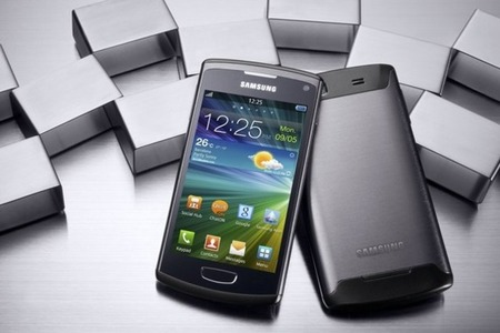 Samsung Wave 3