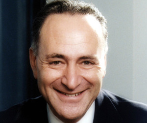 Senator Charles Schumer