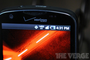 Verizon LTE Charge 800