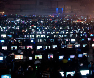 DreamHack Winter 2011