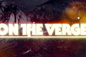 on the verge title