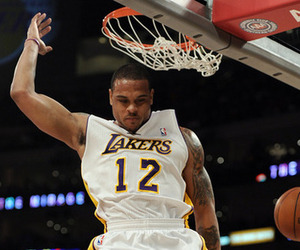 NBA Free Agents: SHANNON BROWN Has Options, Despite Flaws