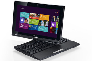 Asus Windows 8 mockup