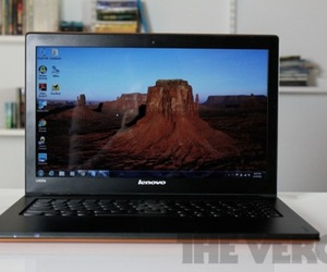 Lenovo IdeaPad U300s (screen)