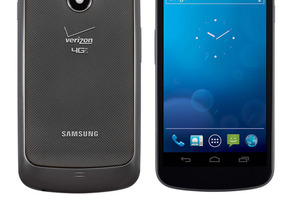 galaxy nexus verizon