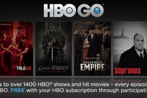 HBO Go on Roku