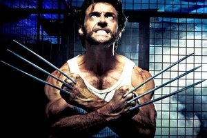 Wolverine Origins