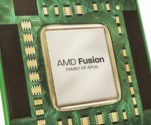 AMD Fusion