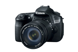 Canon 60D