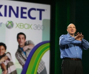 ballmer keynote