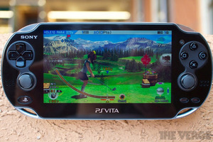 PS Vita hot shots golf stock 000