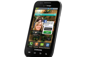 samsung fascinate verizon