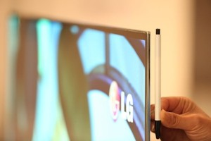 LG 55-inch OLED