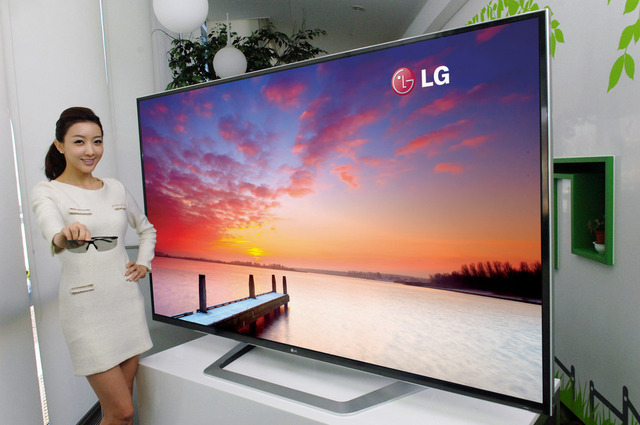 lg 84 inch tv
