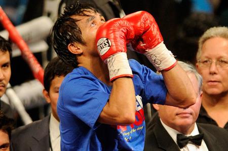 pacquiao next fight  2009