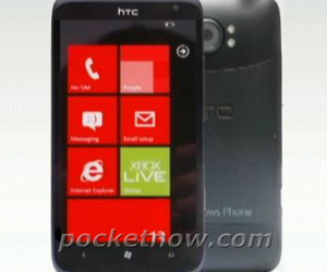 HTC Radiant Pocketnow