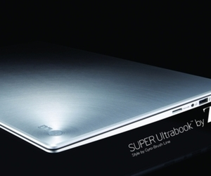 LG Super Ultrabook