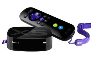 Roku 2 XS