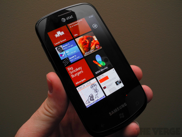 Windows Phone 7.5
