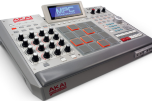 Akai MPC Renaissance