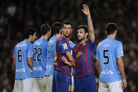 El Derbi Barceloni (FC Barcelona vs RCD Espanyol)