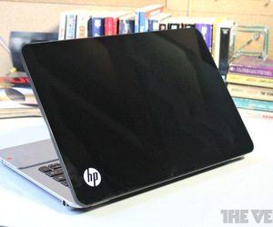Gallery Photo: HP Envy 14 Spectre hands-on pictures 