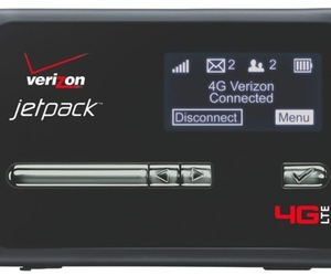 Verizon Novatel Jetpack