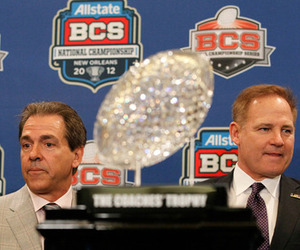 2012 BCS NATIONAL CHAMPIONSHIP open thread (Alabama v. LSU)