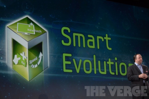 Samsung Smart Evolution