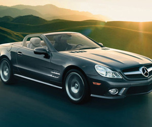 Mercedes-Benz SL-Class