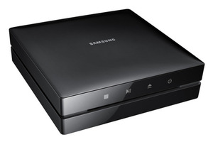 Samsung BD-ES6000