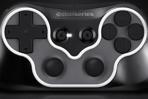 SteelSeries Ion Controller