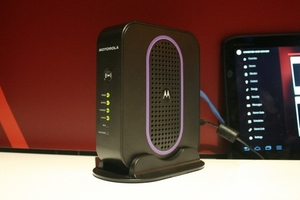 Motorola Home Gateway