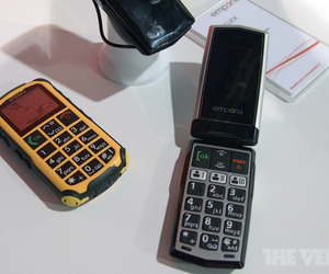 Gallery Photo: EmporiaCLICK and SOLIDPlus hands-on pictures at CES 2012