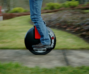 solowheel