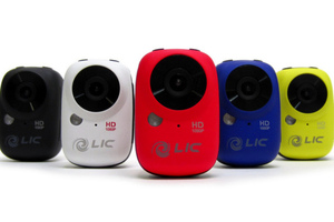 Liquid Image EGO camera