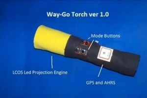 Way-Go Torch