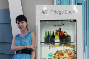 Smart Fridge