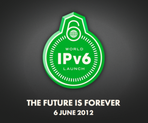 World IPv6 Day