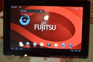 Fujitsu Stylistic M532