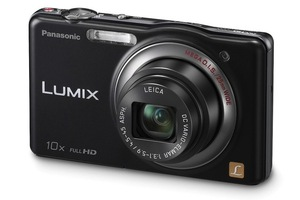 Panasonic SZ7