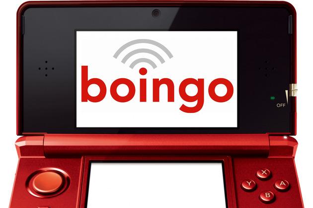 Boingo 3DS