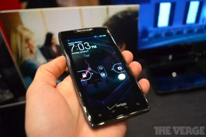 Motorola Droid RAZR Maxx