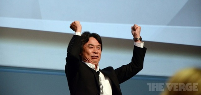 miyamoto yes