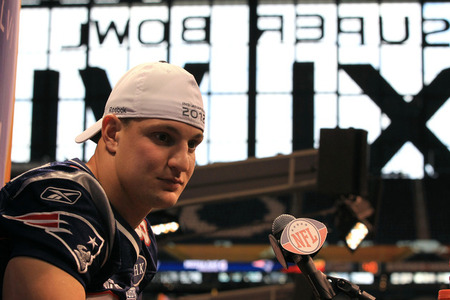 SUPER BOWL 2012, Key Matchup: How Will Giants Cover New England ...