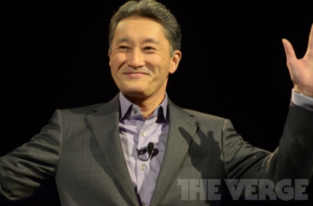 kaz hirai